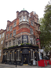 Picture of Bloomsbury Tavern, WC2H 8EG