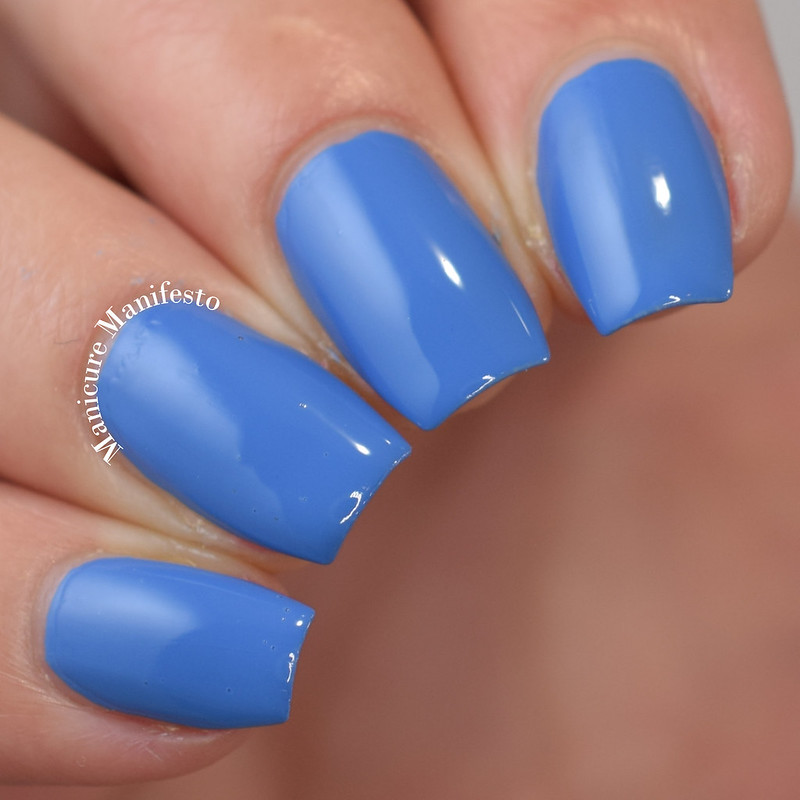Girly Bits Forget Me Not review