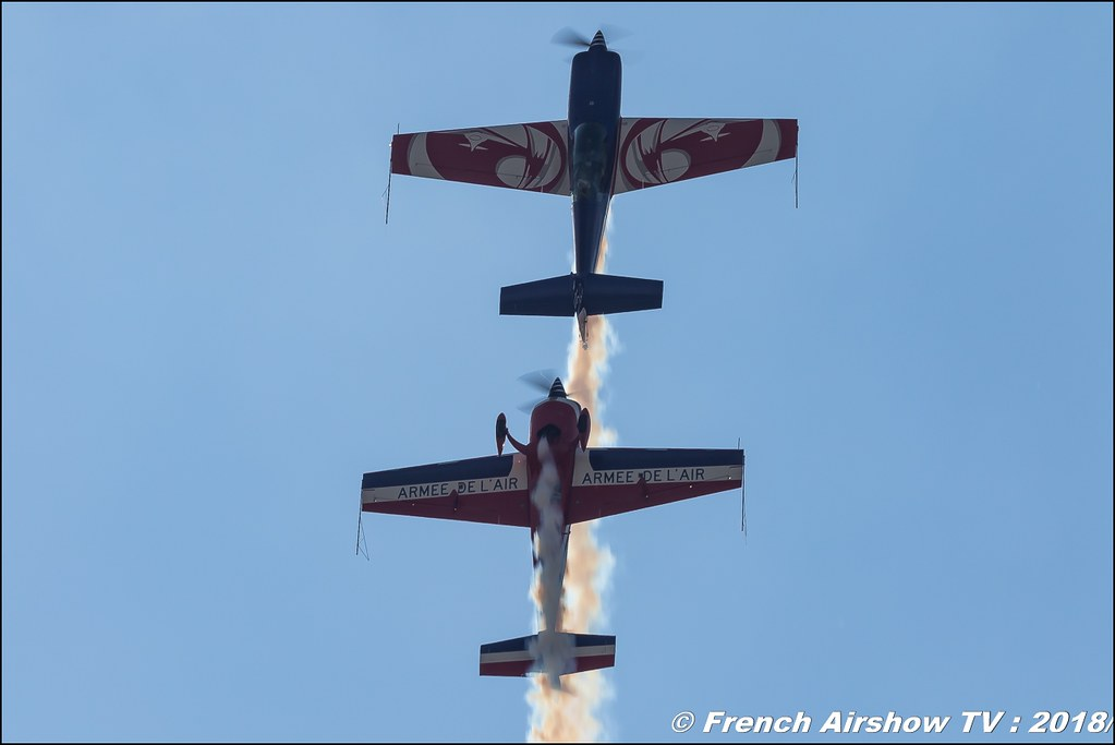 Equipe de voltige de l'Armée de l'Air Meeting de l Air BA-133 Nancy Ochey 2018 FOSA Armee de l Air Canon Sigma France contemporary lens Meeting Aerien 2018