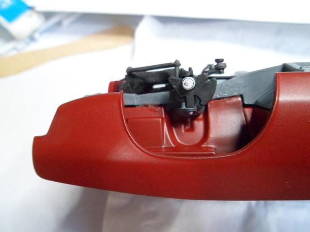 Défi moins de kits en cours : Dodge Charger R/T 68 [Revell 1/25] - Page 6 30450794507_2434de1c94_z