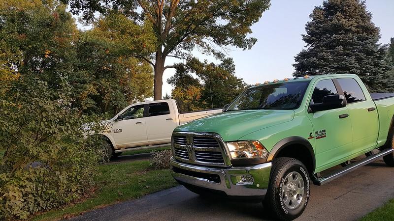 How long until your truck arrived? - Page 76 - Dodge Cummins Diesel Forum