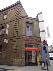 Picture of London Graphic Centre, Covent Garden
