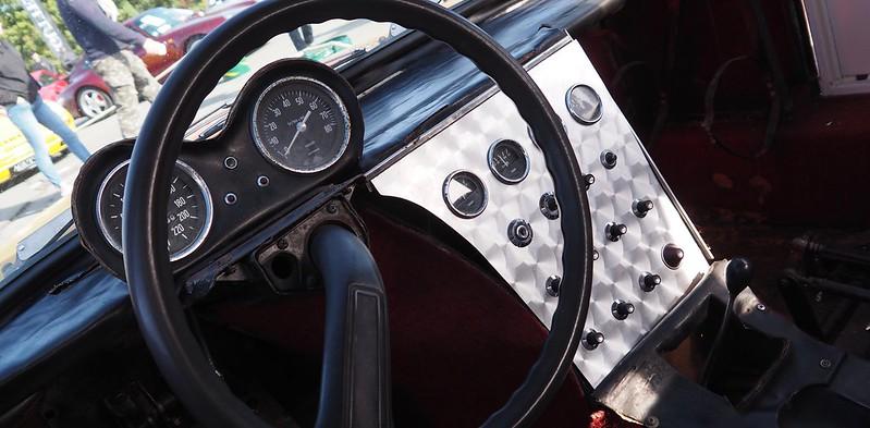 Citroen DS prototype moteur central 1970 44292855654_c735e1fb04_c