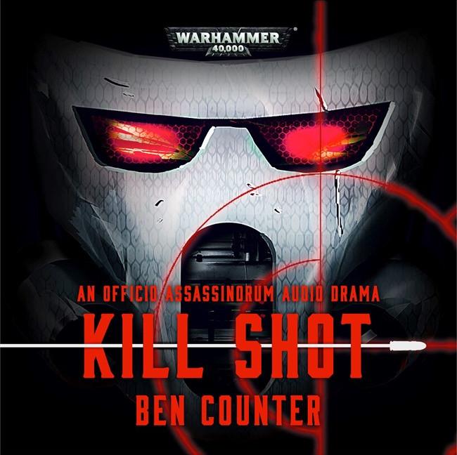 «Смертельный выстрел», Бен Каунтер   Kill Shot by Ben Counter