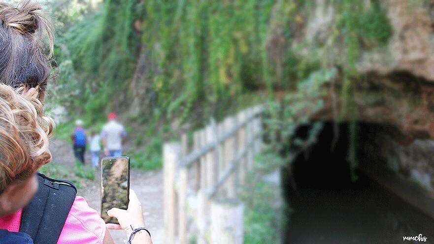 ruta de Calduch Villarreal