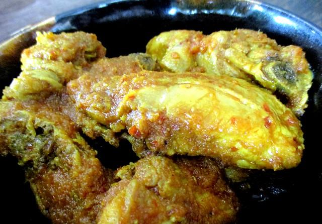 Ayam berlada 2
