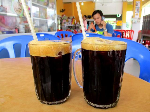 Everfull Selangau kopi-o-peng