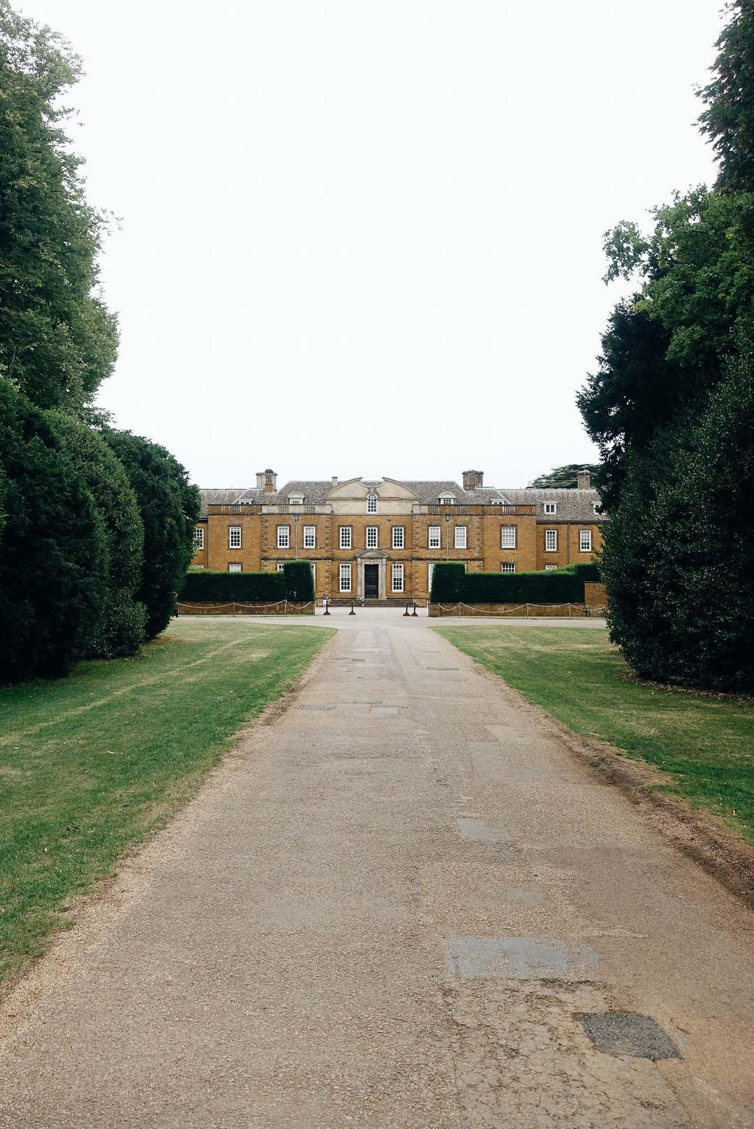 Upton House and Gardens, Warwickshire