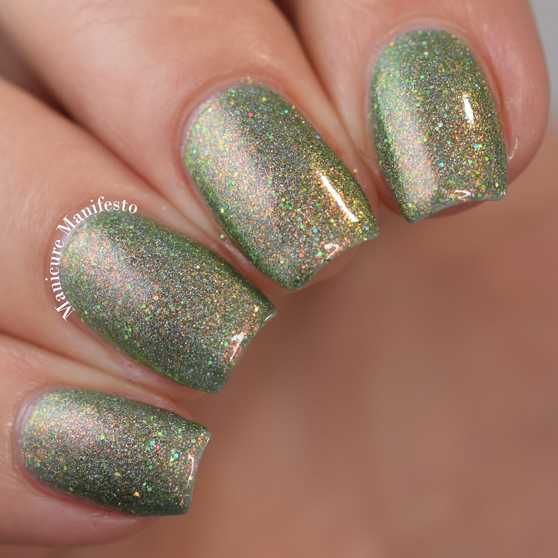 Girly Bits Priori Incantatum