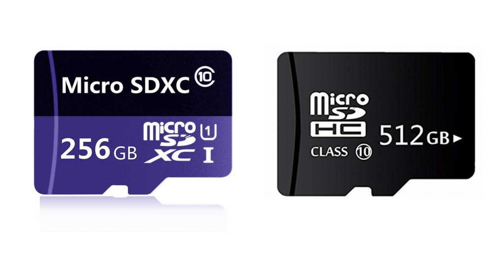 tarjetas-microsd-512-256-gb-falsas