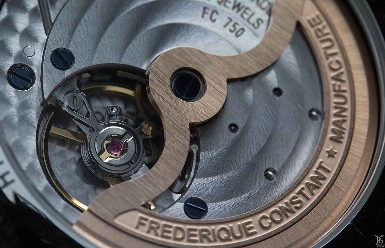Frederique Constant 9