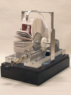Phrenitiscope #24 by Dave Seiler