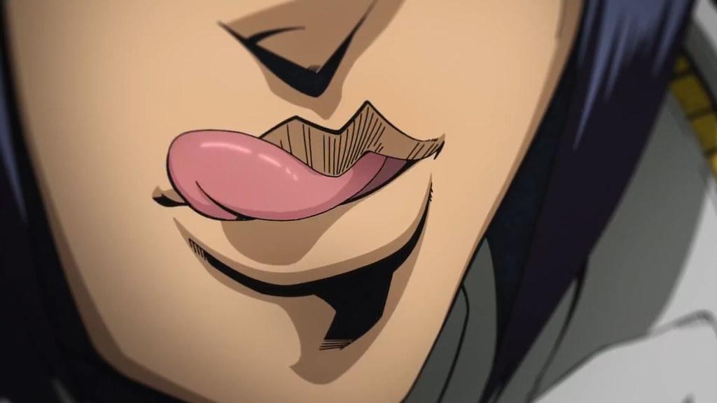 180921(1) -「中村悠一」萬能舌頭準備OK、動畫《JoJo的奇妙冒險 第5部 黃金之風》發表『布羅諾·布加拉提』PV!