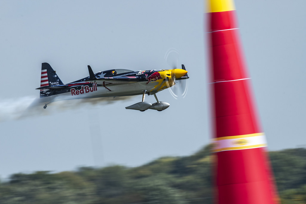 Red Bull Air Race World Championship 2018 - Indianapolis