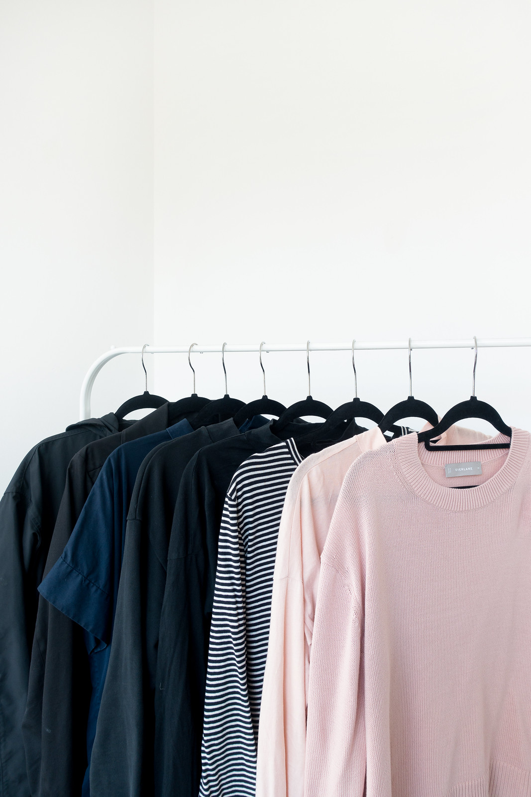 Radically Transparent Fashion With Everlane