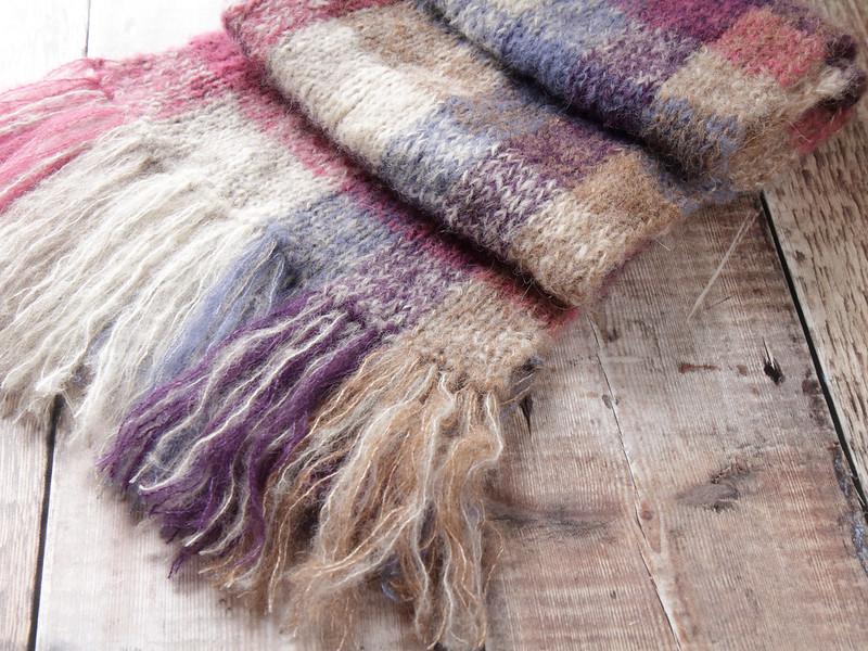 Cauldhame scarf