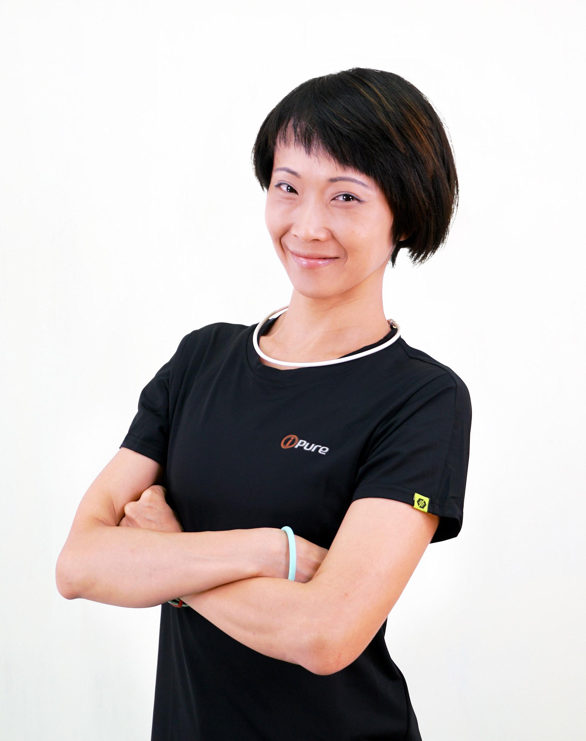 陳家羚 老師