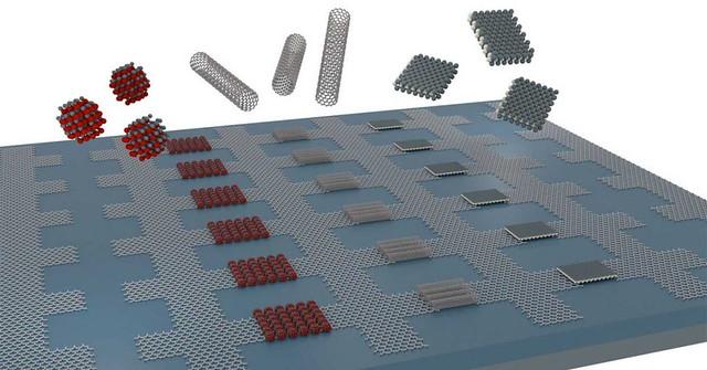 grafeno-nanomaterial