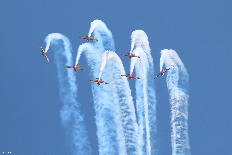 la patrouille acrobatique : la marche verte - Page 9 45039824271_6f0548cc04_o