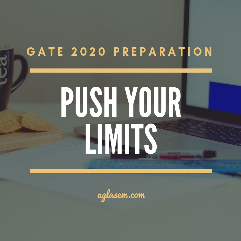 GATE 2020 - Application Form, Eligibility, Official Website