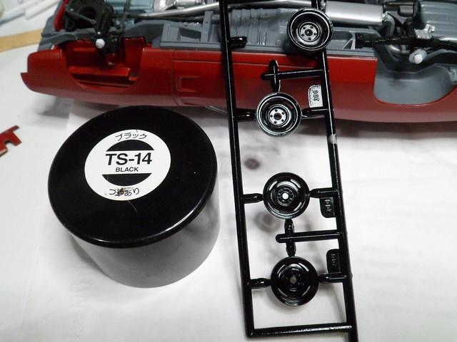 Défi moins de kits en cours : Dodge Charger R/T 68 [Revell 1/25] - Page 6 30450794717_5204017d29_z