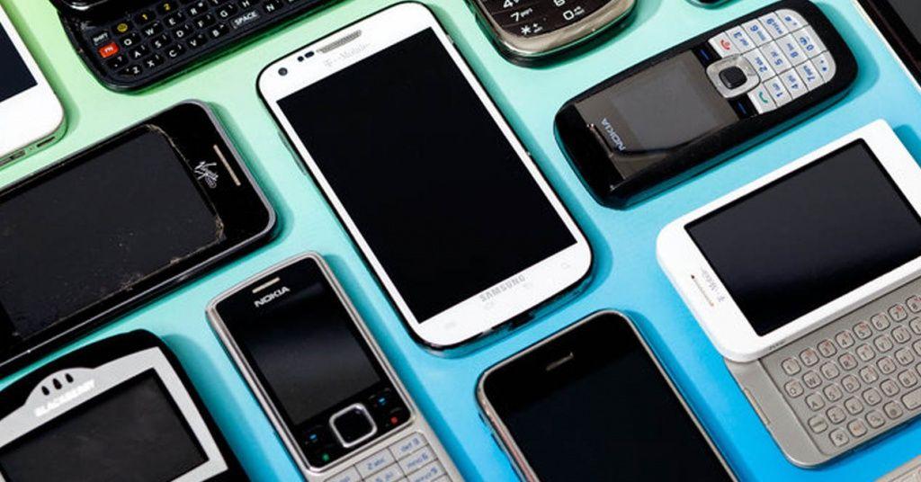Cinco usos para un teléfono inteligente viejo, 'recicla' tu smartphone