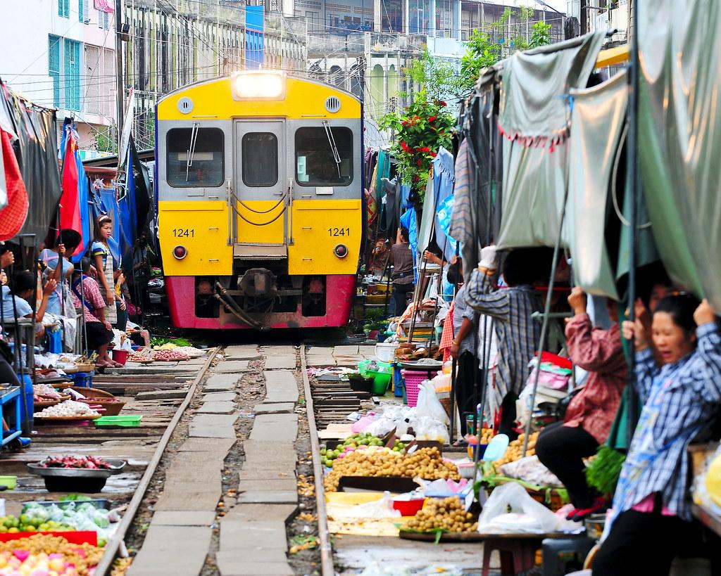 Itinerario Y Ruta De 15 Dias Por Tailandia Por Libre Con Planning