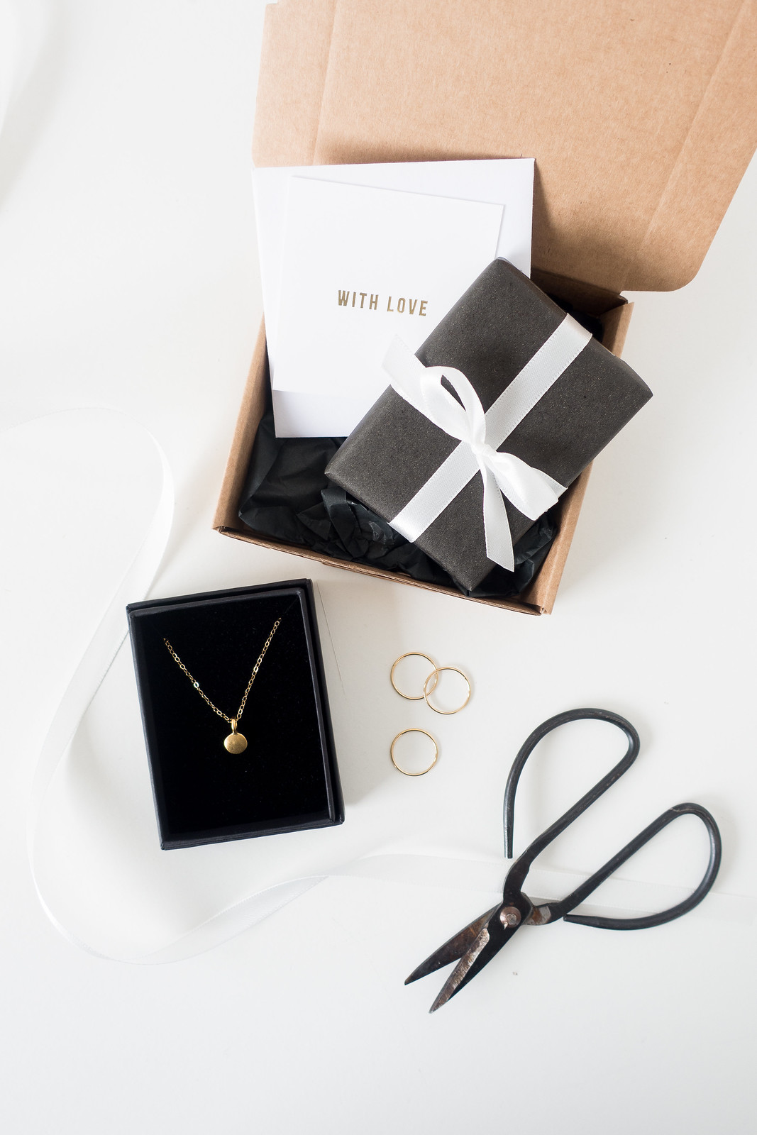 Best Selling Minimal Jewellery Gifts