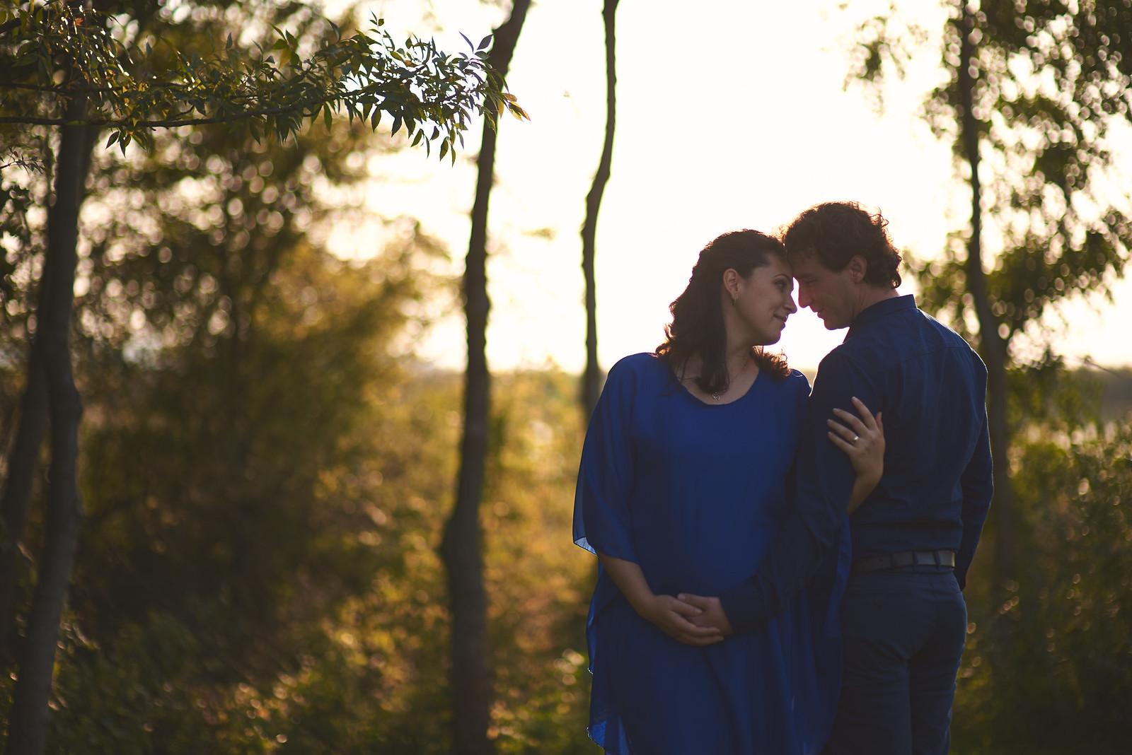 Maternity Photo, Couple, epspictures, Endless Purple Skies, Bucharest Photography
