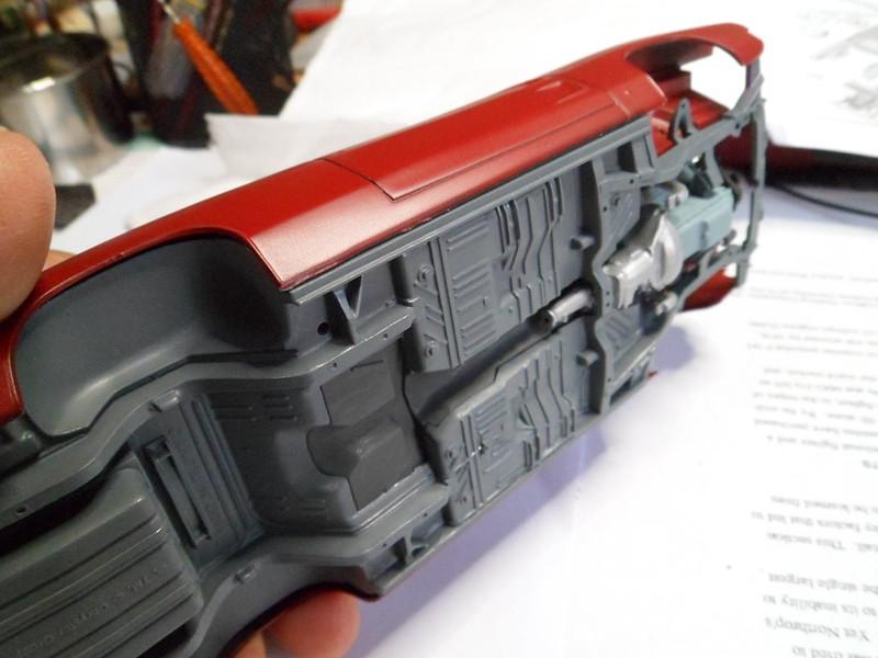 Défi moins de kits en cours : Dodge Charger R/T 68 [Revell 1/25] - Page 6 30450796127_4207b09b49_c