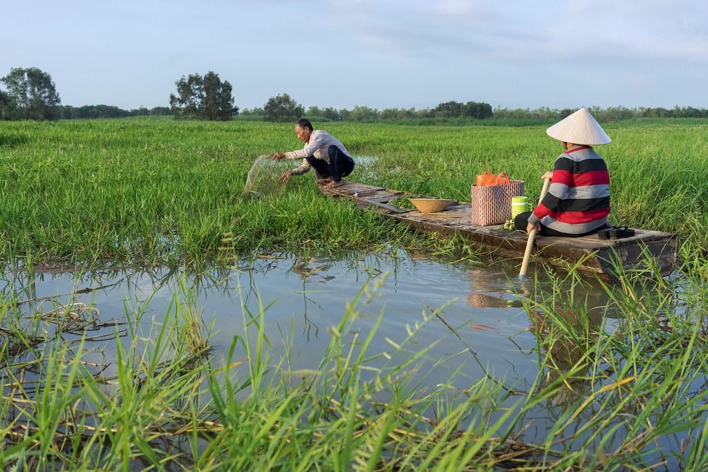 Thomas Christofoletti/WWF-Vietnam