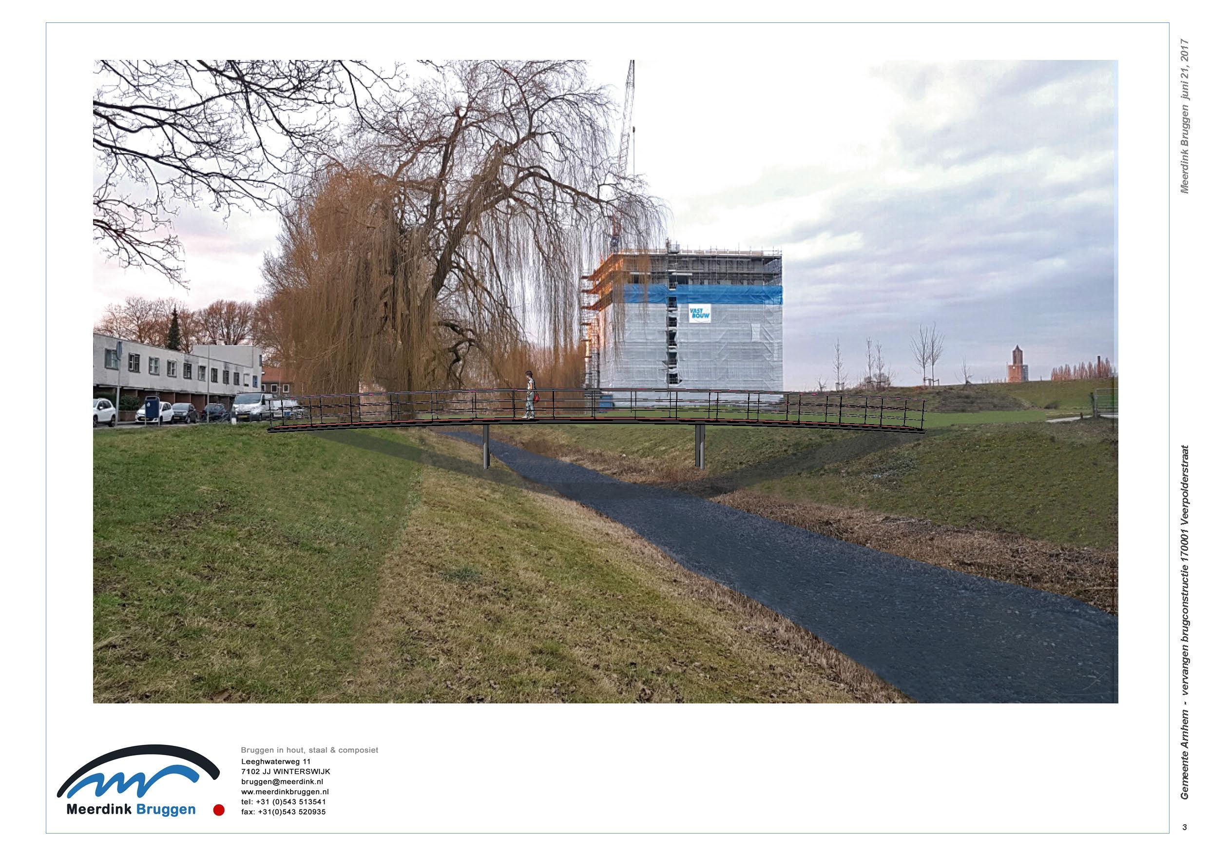 Nieuwe bruggetjes afbeelding 5