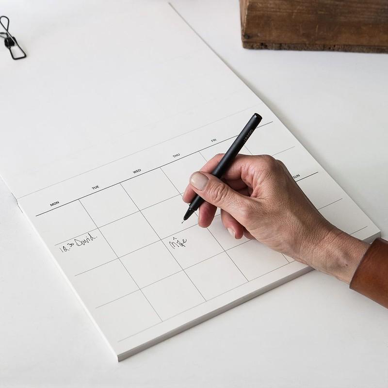 Granit Weekly Planner
