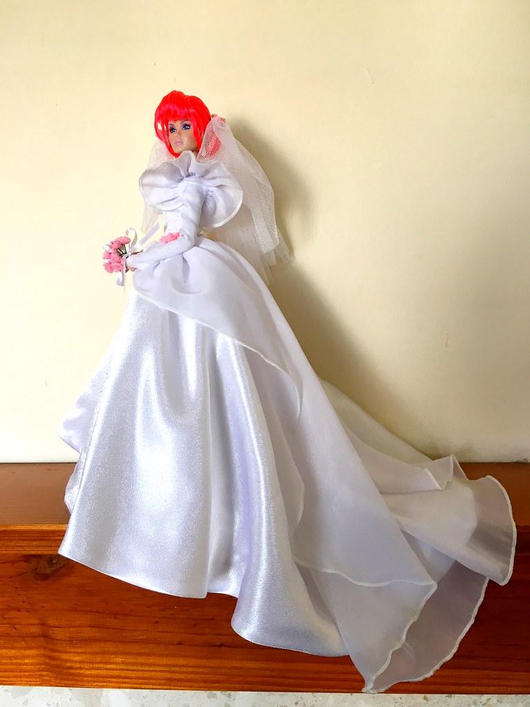 Kimber Benton- Tomorrow Is My Wedding Day