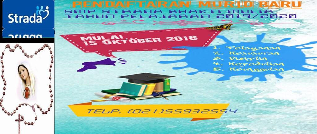 AGENDA BULAN OKTOBER 2018