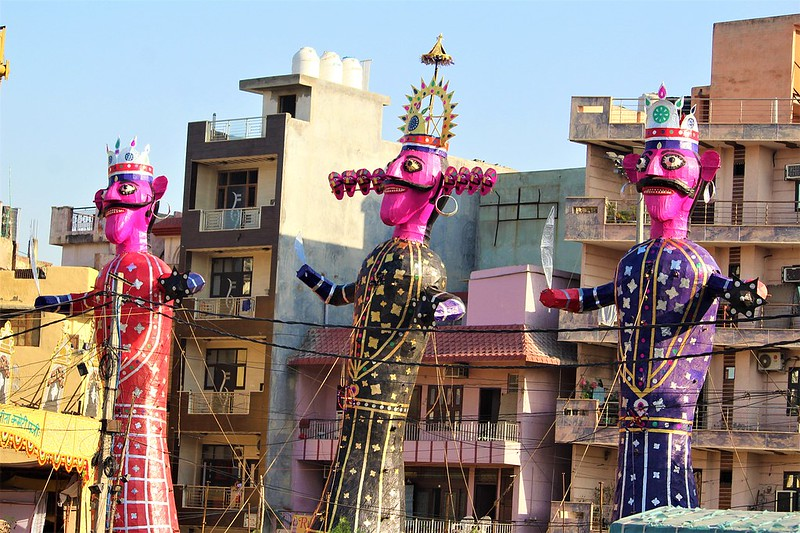 dussehra 2018 date in india