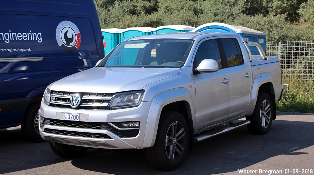 volkswagen amarok v6 tdi historic grand prix 2018 zandvoo flickr. Black Bedroom Furniture Sets. Home Design Ideas