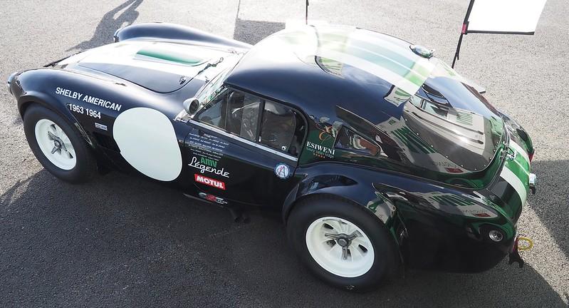 AC Cobra Shelby Le Mans 1963 44293178284_3a45c3c93b_c