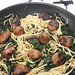 Teriyaki meatballs with udon noodles_2