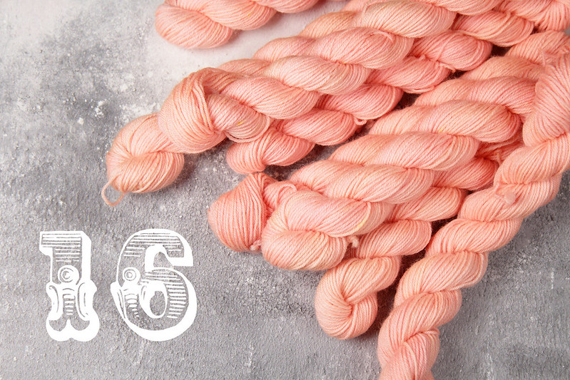 Day 16 yarn