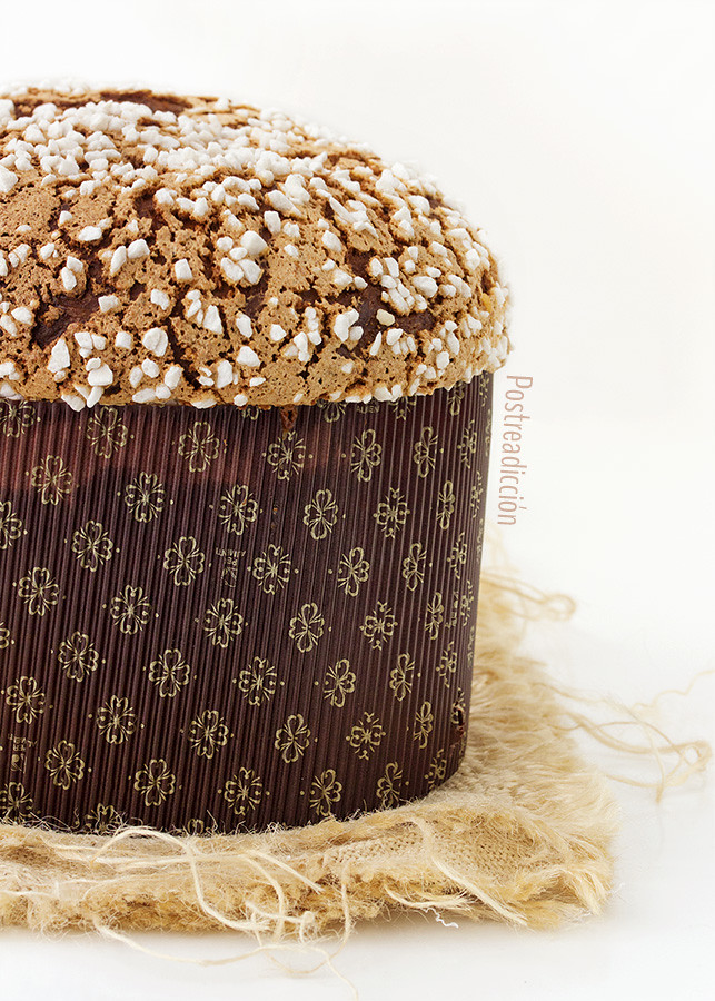 aprender a hacer panettone