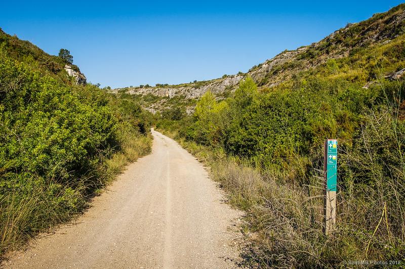Camí de la Seguera