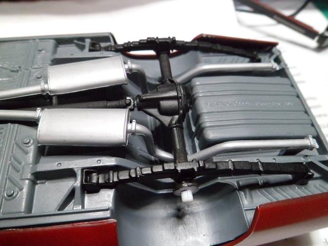 Défi moins de kits en cours : Dodge Charger R/T 68 [Revell 1/25] - Page 6 30450795217_f40fd90f73_z