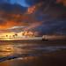 Canon EOS R and a Maui Sunset