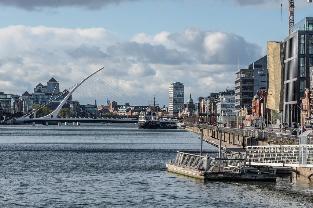 DUBLIN DOCKLANDS 028
