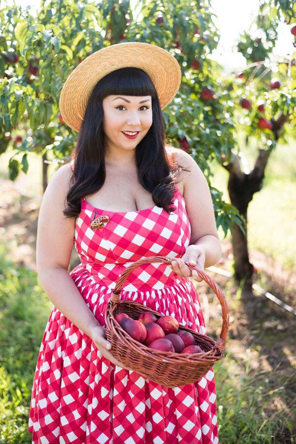 fruit picking rochester ny