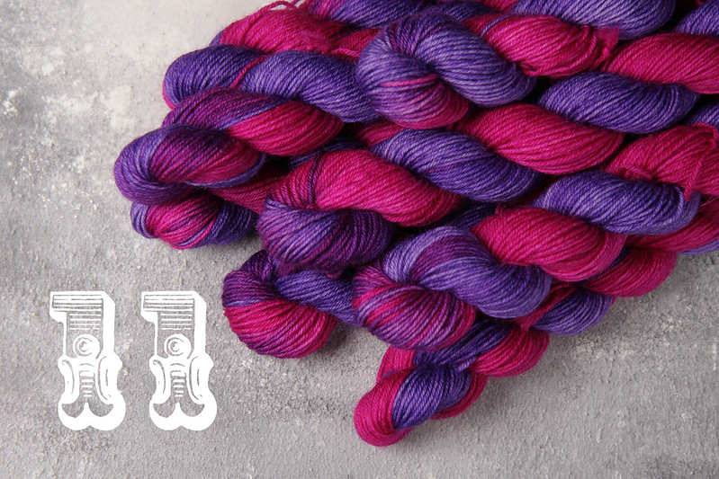 Day 11's yarn
