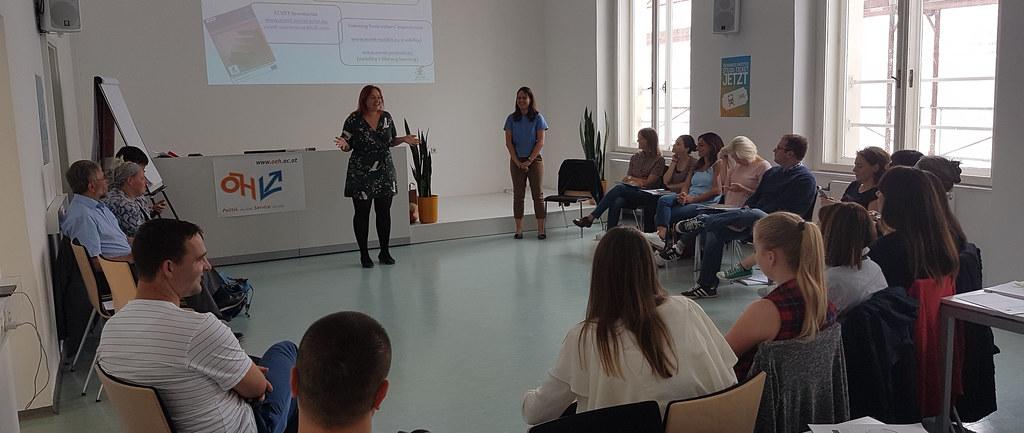 VARE project meeting presentation