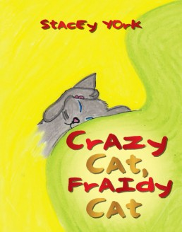Cover: Crazy Cat, Fraidy Cat