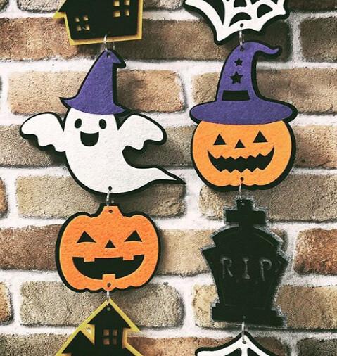 indoor and outdoor halloween decoration ideas